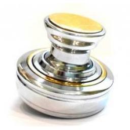 Оснастка металлическая  Ника-кнопка д.30